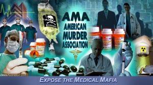 AMA_Mafia_logo