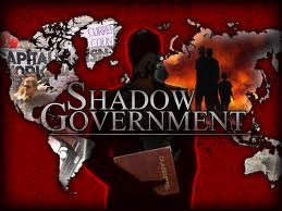 SHADOW GOVERNMENTNE